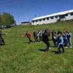 Летние пришкольные лагеря распахнули свои двери для детей Дахадаевского района.