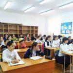 В Дахадаевском районе подвели итоги конкурса «Учитель года-2020»