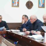 Джарулла Омаров провел заседание организационного комитета «Победа»