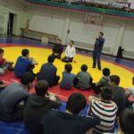 О пороках современного общества рассказали старшеклассникам Дахадаевского района