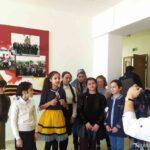 «Живая классика» выбрала лучших чтецов в Дахадаевском районе