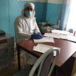 От выздоровевших пациентов продолжают поступают слова благодарности в адрес врачей Дахадаевской центральной больницы