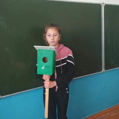 Акция «День добрых дел» проходит в Дахадаевском районе