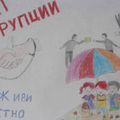Мероприятия по противодействию коррупции проходят в Дахадаевском районе