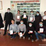 Акция «Безопасность детей на дорогах» продолжается в Дахадаевском районе