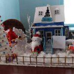 Итоги детского творческого конкурса подведены в Дахадаевском районе