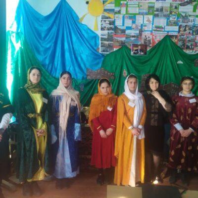 Лучшего учителя родного языка определили в Дахадаевском районе