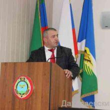 Результаты образовательных достижений обучающихся школ района за три четверти текущего учебного года обсудили в Дахадаевском районе