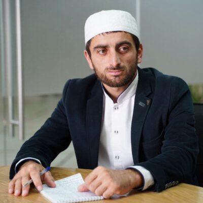 Ислам в районе