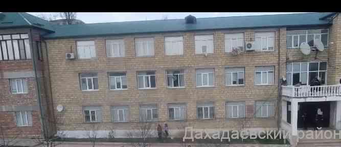 Джарулла Омаров произвел кадровые перестановки.