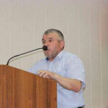 Вопросы сельхоззначения обсудили в Дахадаевском районе