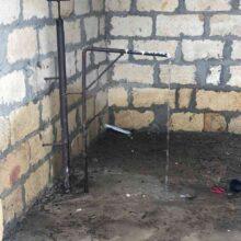После долгого перерыва возобновлена подача воды в родники села Уркарах.